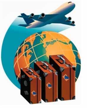 Viaja con SpainAir
