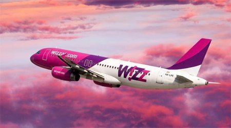 vuelos baratos con wizzyair