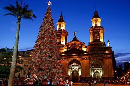 Viajar barato en Navidad