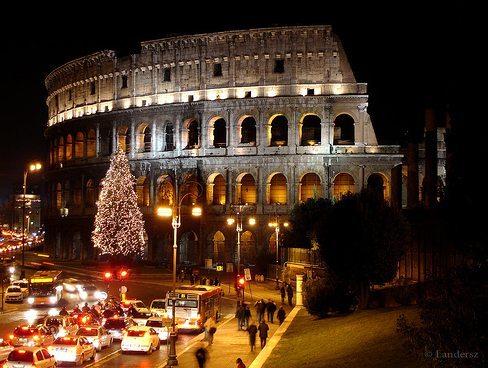 viajes baratos en navidad