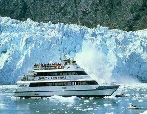 Alaska cruzero