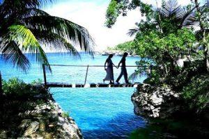 Jamaica ocean
