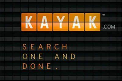 Los mejores vuelos baratos con Kayak