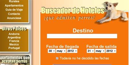 buscador hoteles