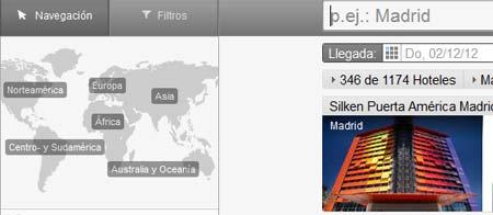 trivago hoteles en espana