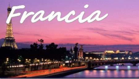 viajar por francia