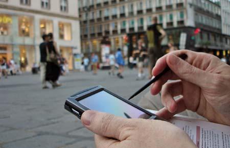 aplicaciones moviles viajes