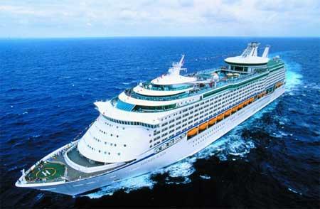 viajar en cruceros