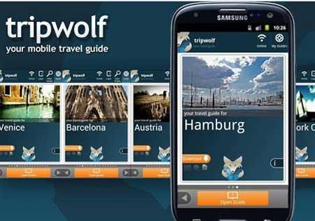 viajes tripwolf